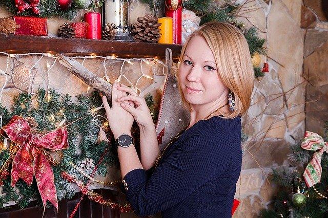 Nervige Weihnachtszeit